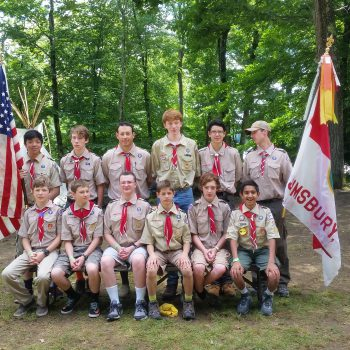 Simsbury Boy Scouts Troop 174